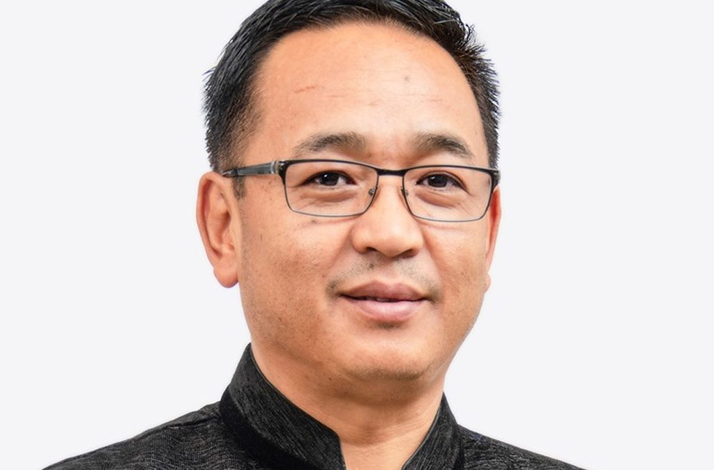 Chief Ministers of Sikkim – CM