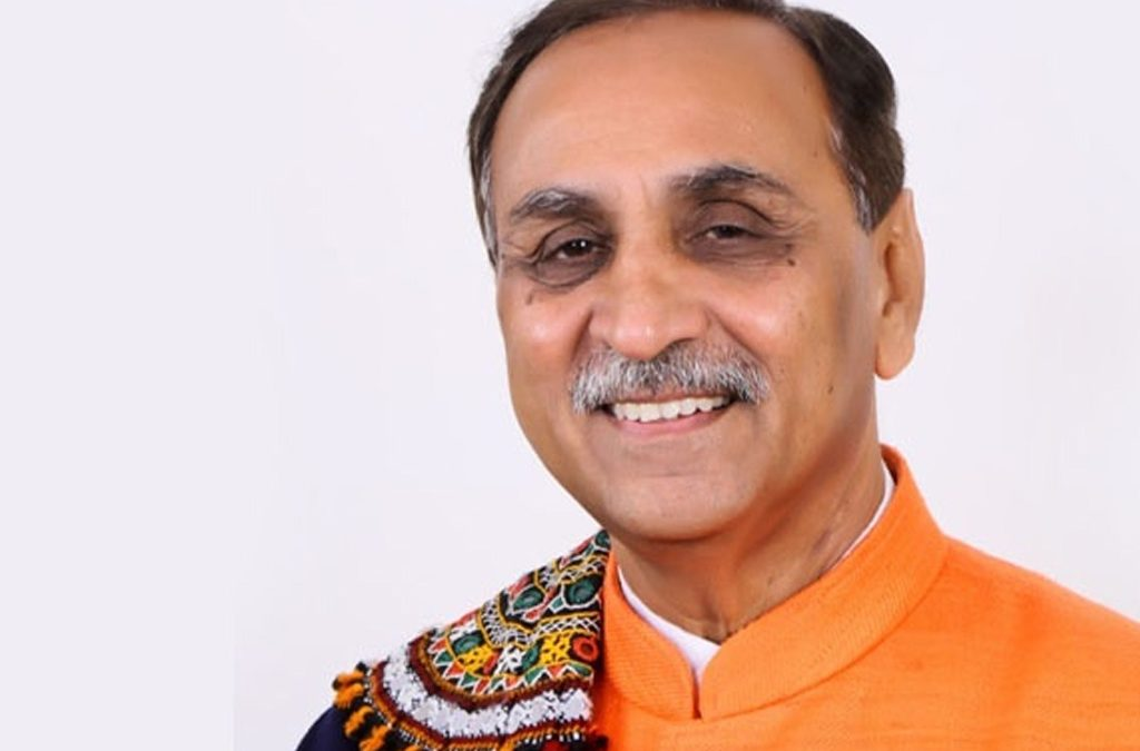 Chief Ministers of Gujarat – CM