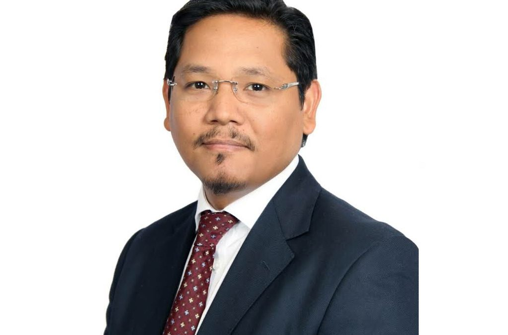 Chief Ministers of Meghalaya – CM