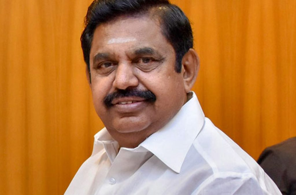 Chief Ministers of Tamil Nadu – CM