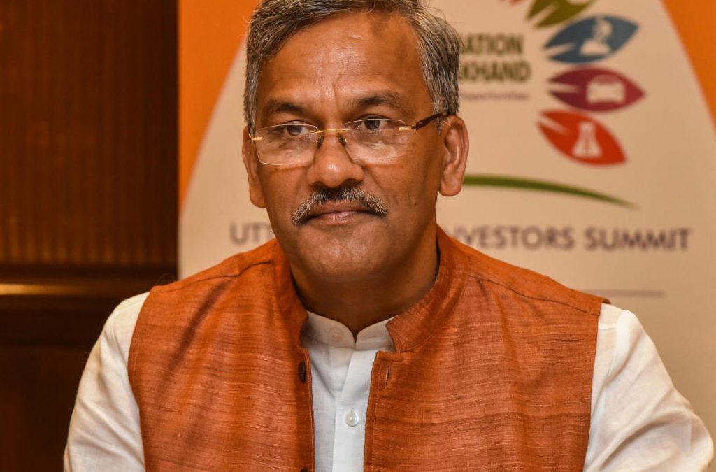 Chief Ministers of Uttarakhand – CM
