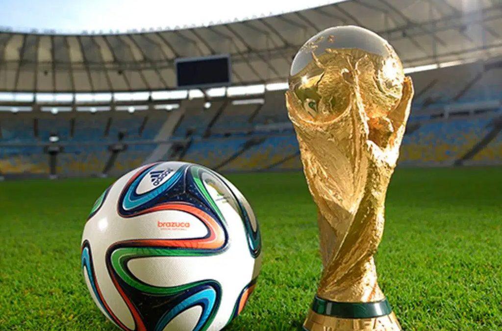 Football – FIFA World Cup Winners