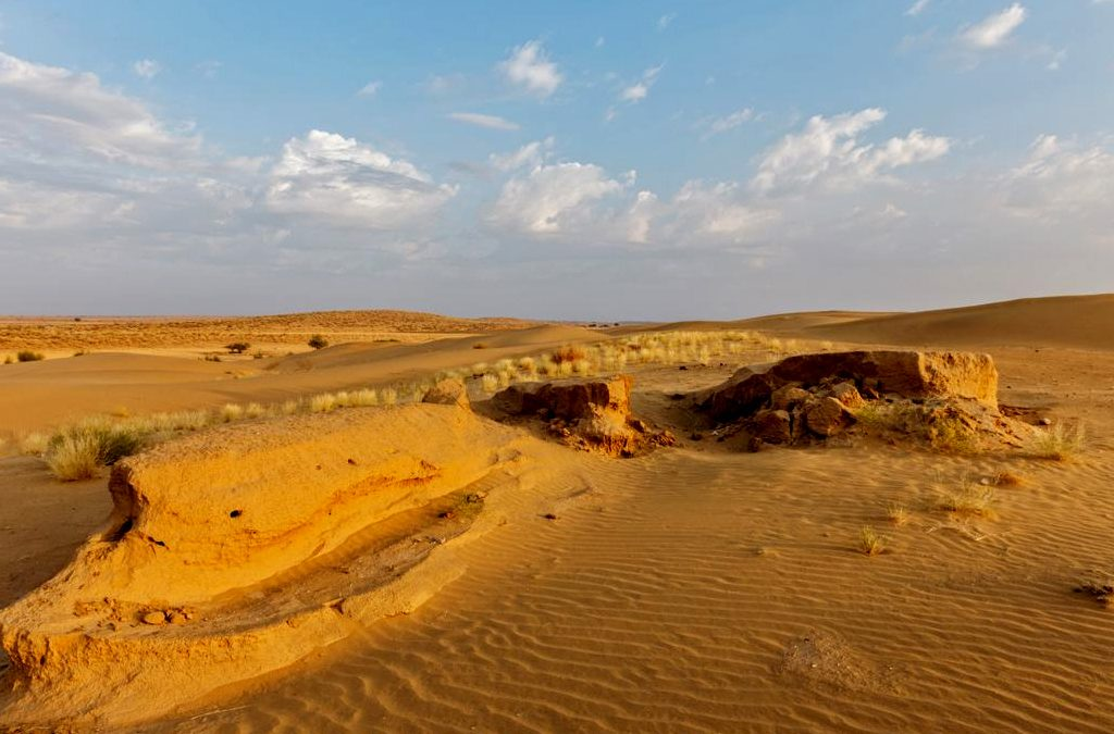 Deserts of India