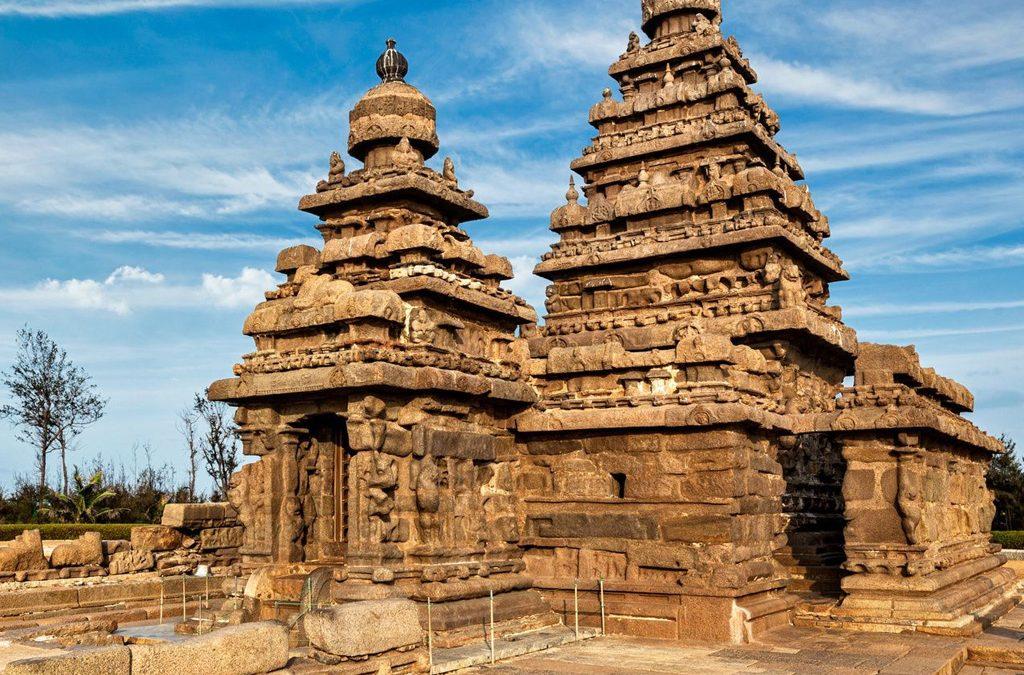 Groups of Monuments at Mahabalipuram, Tamil Nadu