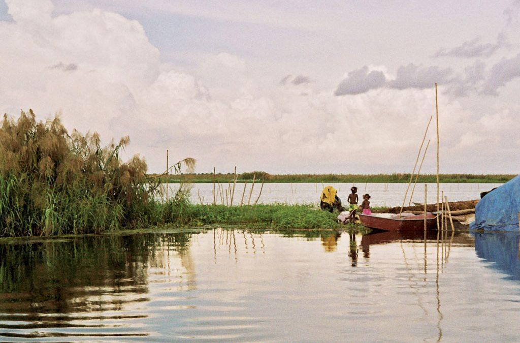 Lakes in Andhra Pradesh