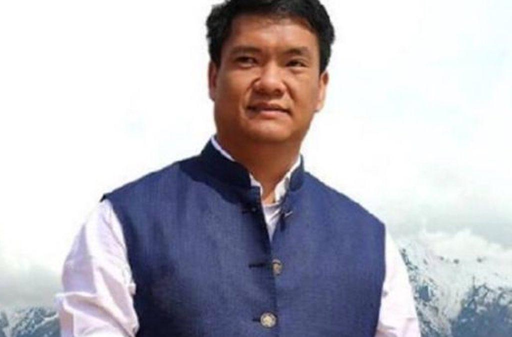 Chief Ministers of Arunachal Pradesh – CM