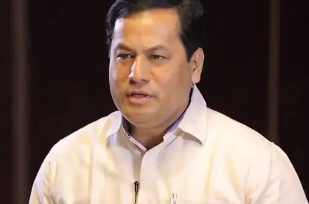 Chief Ministers of Assam – CM