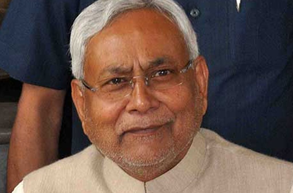 Chief Ministers of Bihar – CM