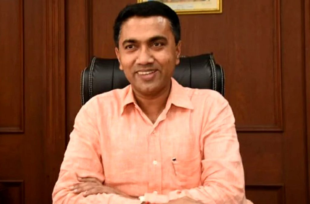 Chief Ministers of Goa – CM