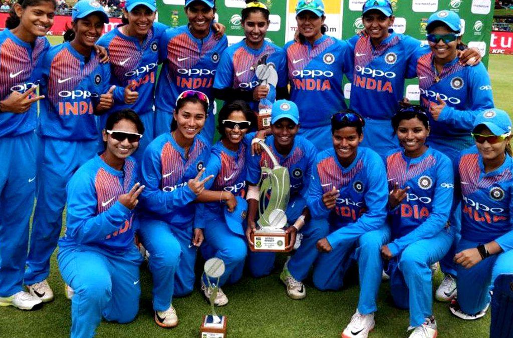 Women Cricket World Cup
