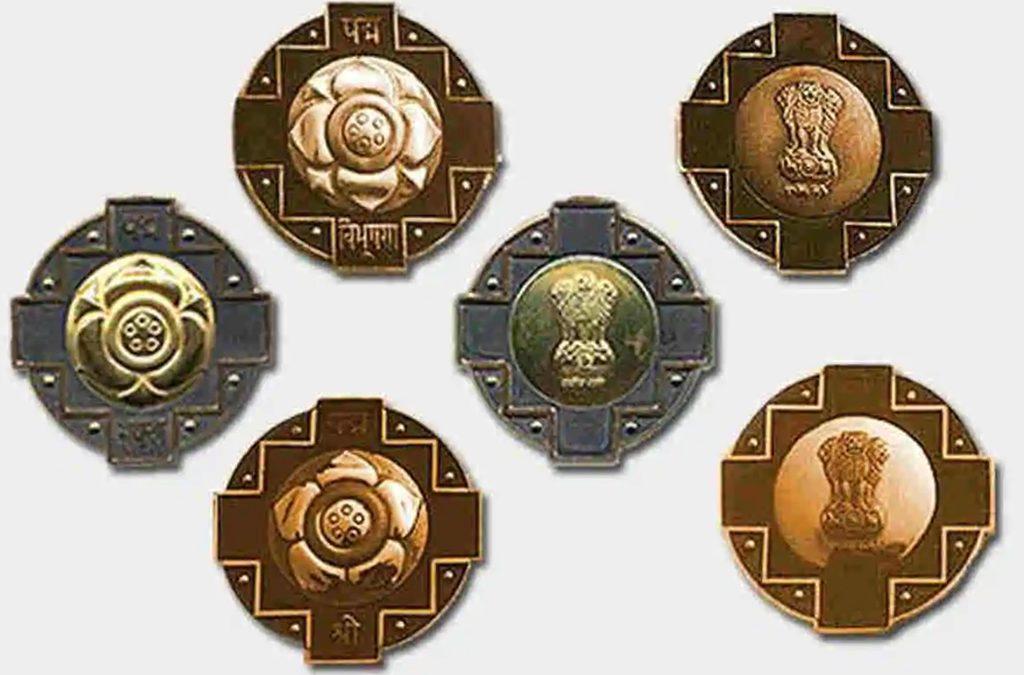 National Awards of India