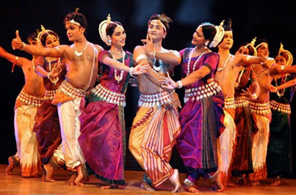 dances folk india knowledge general